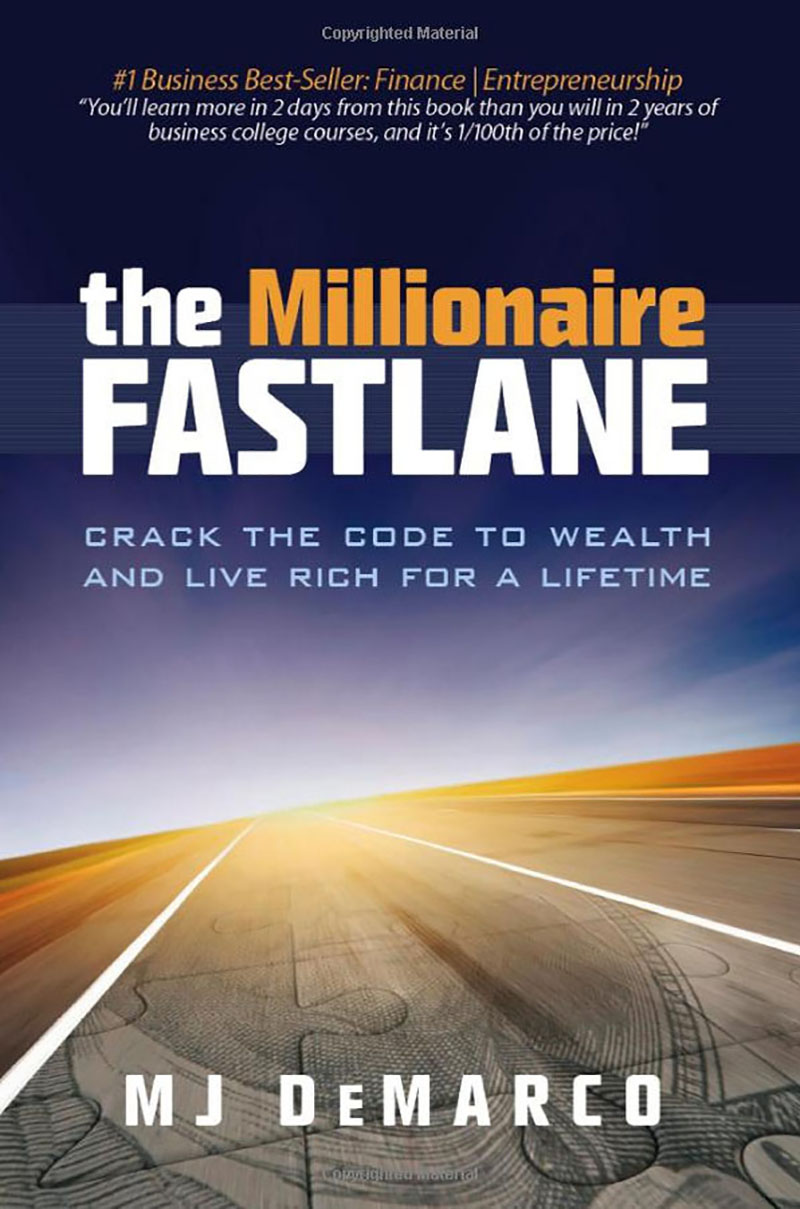 The Millioniare Fastlane