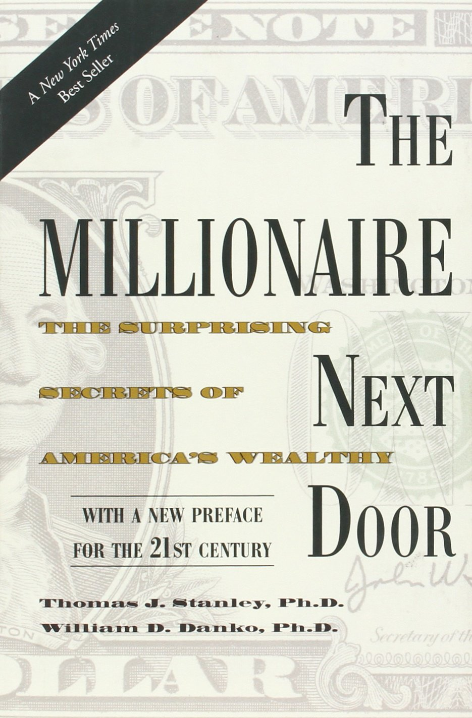 The Millioniare Next Door