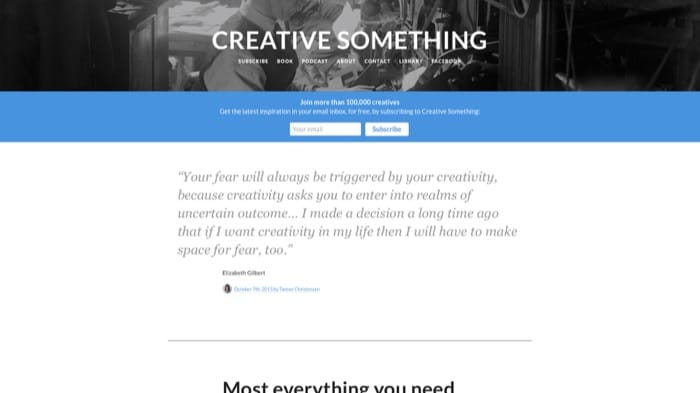 creativesomething-projectbebest