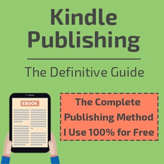 kindle publishing guide sidebar graphic