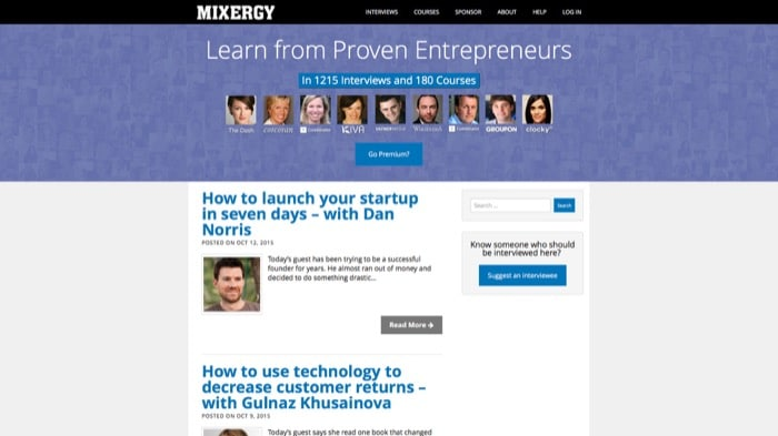 mixergy-projectbebest