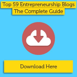 Top Entrepreneurship Blogs Guide - Project Be Best