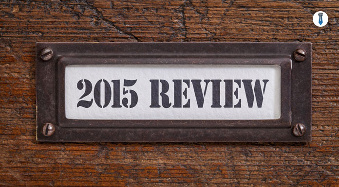 Personal Development 2015 Review