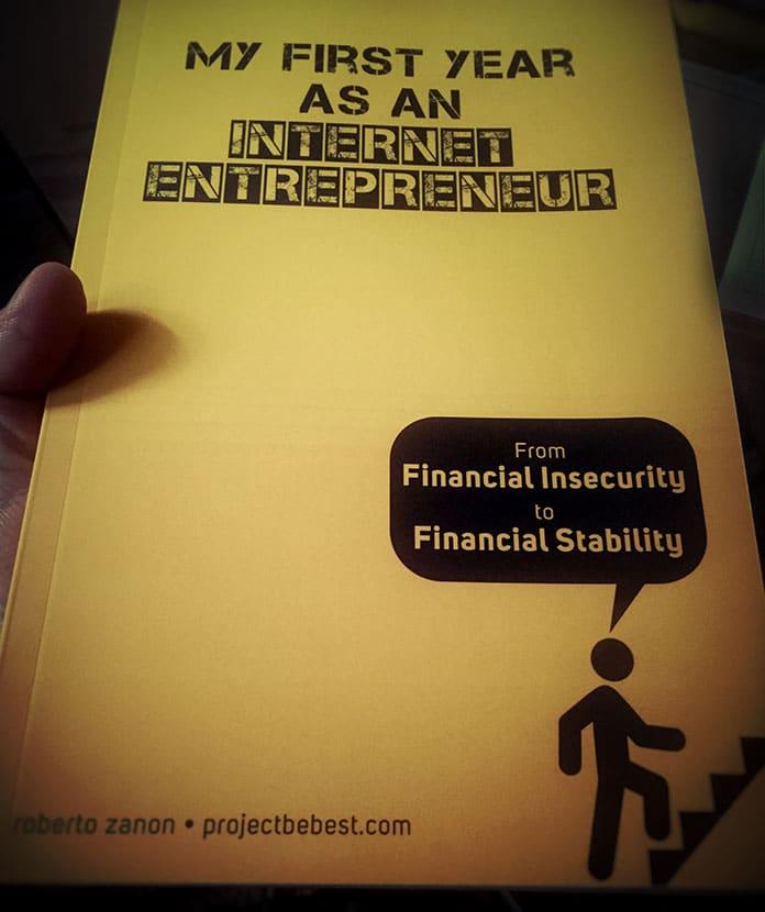 internet entrepreneur paperback