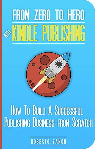 Project Kindle Publishing eBook
