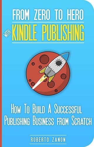 Project Kindle Publishing eBook