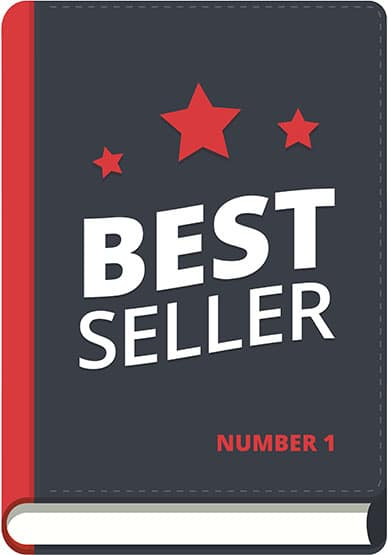 Bestseller Book