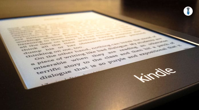 is kindle publishing profitable