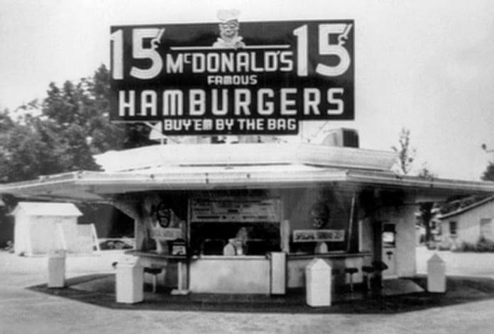 McDonald's Original Store